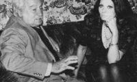 Един самотен мъж, не може да спи с вички жени на света, но трябва да опита – Жоржи Амаду