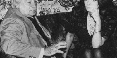 Жоржи Амаду – Любовта е вечна, защото винаги се подновява. Страстите умират, любовта остава