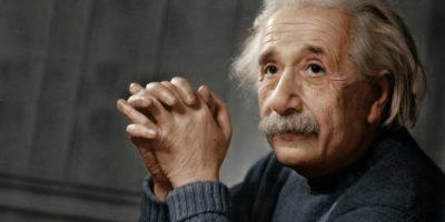 Алберт Айнщайн – Въображението е по-важно от знанието. Знанието ограничава. Въображението обхваща целия свят