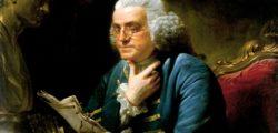 Бенджамин Франклин – Бунтът срещу тираните е подчинение на Бог
