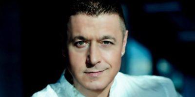Георги Христов на 54 години, една истинска българска поп звезда