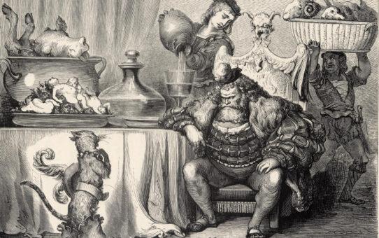 Гюстав Доре, един от най-великите илюстратори на книги