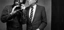 Хорхе Луис Борхес – Винаги съм си представял, че раят е библиотека