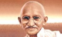 Махатма Ганди – Живей така, все едно ще умреш утре. Учи така, все едно ще живееш вечно
