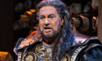 Пласидо Доминго – Атмосферата на театъра е моят кислород