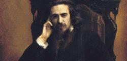 Владимир Соловьов – В нашата материална среда е невъзможно да се съхрани истинската любов