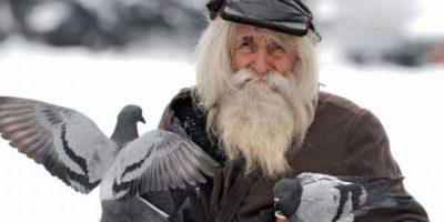 На 103 години ни напусна Дядо Добри, един мъж живял като светец