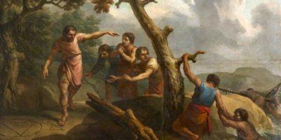 Аристип – Мъдър е не този, който много чете, а който извлича полза от четенето