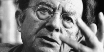 Ерих Фром – Не човекът, който има много, а човекът, който е много, представлява истински ощастливеният и осъзнал се човек!