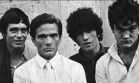 Пиер Паоло Пазолини, италианското кино, фантазията и реалността