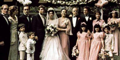 """46 години от излизането на филма """"Кръстникът"""" по кината. История на знаменитата лента"""