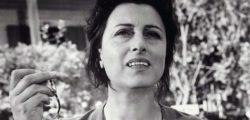 """Императрицата на италианското кино – Ана Маняни. Първата италианска актриса, носителка на """"Оскар"""""""
