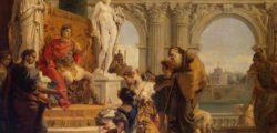 Гай Цилний Меценат – ценител на изкуството и страстен бонвиван