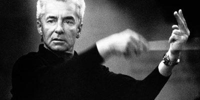 Херберт фон Караян – Който постига всичките си цели, се прицелва ниско