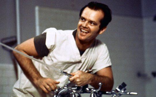 """Джак Никълсън на 83 години. """"Или светът те моделира, или ти моделираш света"""""""