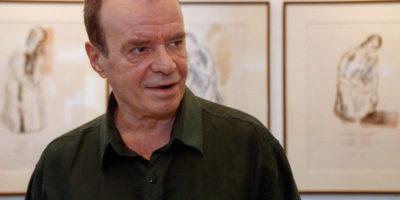 Константин Павлов – Един огромен и неподражаем талант в поезията