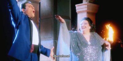 """Монсерат Кабайе на 85 години. """"Нито сега, нито някога съм била звезда… Аз съм само Монсерат!"""""""