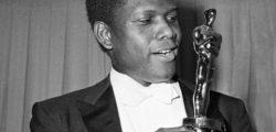 """Сидни Поатие – първият чернокож актьор, носител на """"Оскар"""""""