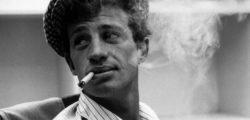 Жан-Пол Белмондо на 85 години. Когато харизмата е по-силна от красотата
