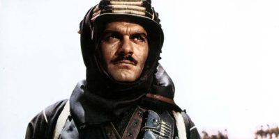 Омар Шариф – Арабския принц на световното кино