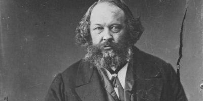 Михаил Бакунин – Отчаянието в своята любов и в своето достойнство служи за най-доброто доказателство за присъствието им в човека