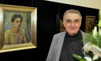 Светлин Русев – Истинско предизвикателство за художника е да постигне, да материализира в изкуството си този нематериален свят, който наричаме духовен