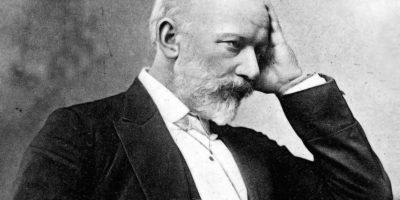 Пьотър Илич Чайковски – Вдъхновението отива при тези, които го призоват