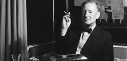 Иън Флеминг – Разстоянието между лудостта и гениалността се измерва единствено чрез успеха