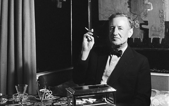 112 години от рождението на Иън Флеминг, бащата на агент 007