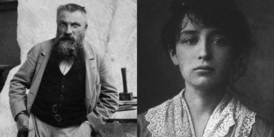 Една любов, издялана от камък – Огюст Роден и Камий Клодел