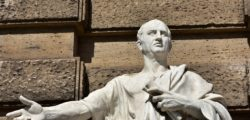 Цицерон – Често под бедния плащ се крие мъдрост (Saepe est etiam sub palliolo sordido sapientia)
