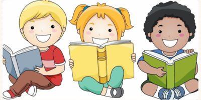Мъдрости и мисли от детските книги