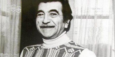 93 години от рождението на тъжният и гениален Георги Парцалев