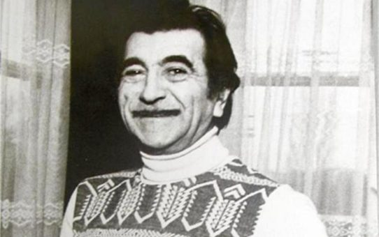 95 години от рождението на тъжният и гениален Георги Парцалев