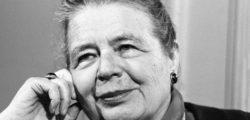 Възможността да захвърлиш маската е едно от малкото предимства на остаряването – Маргьорит Юрсенар