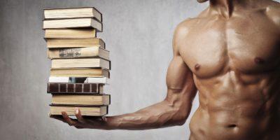 Четящите мъже са по-добри любовници от по-простоватите представители на силния пол