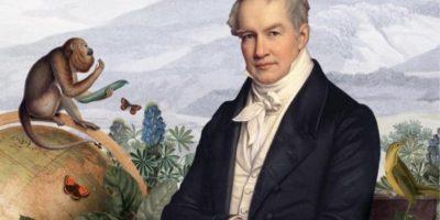 Александър фон Хумболт – Идеята е единственото нещо, което никога не умира