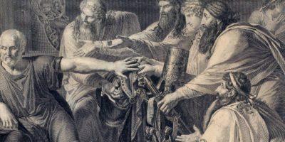 Младият дух спасява съсипаното тяло – Хипократ