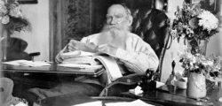 """Една от най-вредните и най-опасни мисли е """"Всички правят така"""" – Лев Николаевич Толстой"""