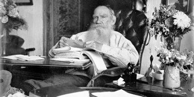 """190 години от рождението на Лев Николаевич Толстой. """"Прави каквото трябва, да става каквото ще"""""""