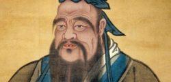 Който не вижда далечната опасност, го заплашва близка беда – Конфуций