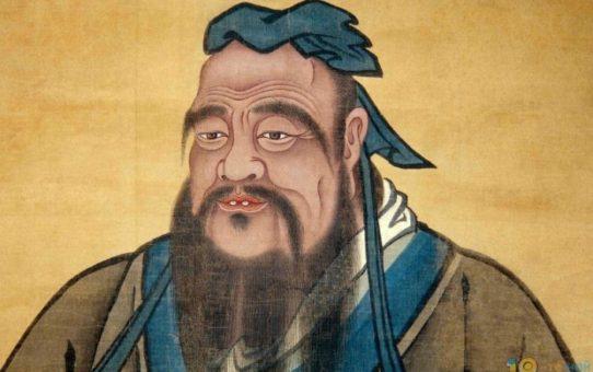 Мълчанието е верен приятел, който никога няма да те предаде – Конфуций