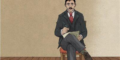 Марсел Пруст – Нека оставим красивите жени на мъжете без въображение