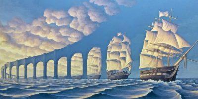 Зависи от възрастта ни, как възприемаме оптична илюзия