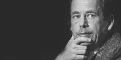 Вацлав Хавел – Може да бъде изгубена само една битка – тази, от която предварително си се отказал