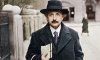 """140 години от рождението на Алберт Айнщайн. """"Въображението е по-важно от знанието"""""""