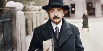 Нещата трябва да са възможно най-опростени, но не и прости – Алберт Айнщайн