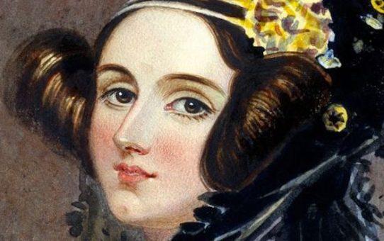 Първия програмист в историята е Ада Лъвлейс, дъщеря на поета Лорд Байрон
