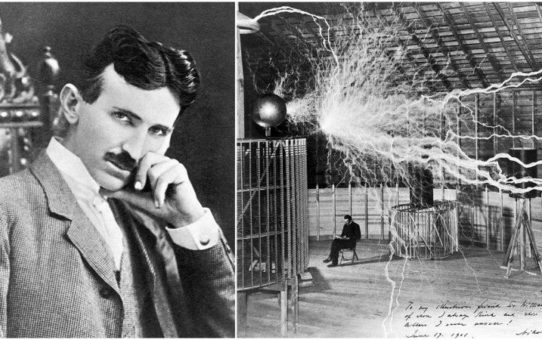 Един от най-загадъчните и значими учени в човешката история – Никола Тесла