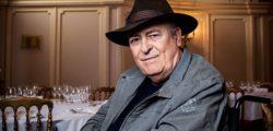 Бернардо Бертолучи, един от титаните на европейското кино